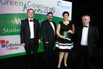 Green Gown Awards � Community Gardens and Electric cars
