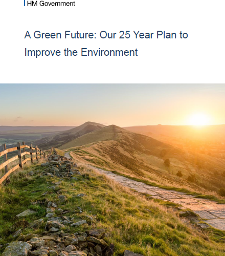 Environmental Audit Committee launches inquiry into 25-year Environment Plan