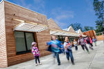 University of Aberdeen's Rocking Horse Nursery presented Passive House Certification image #1