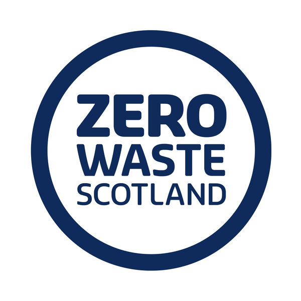 Zero Waste Scotland - our Headline Sponsor