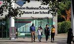 Aston University named Guardian's University of the Year image #1