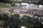 Aerial View of City College Norwich