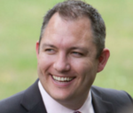 Meet a...Director of Sustainability - Andy Nolan