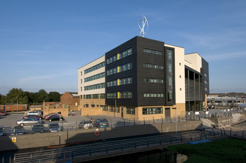 Leicester College 68