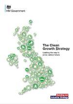 Government launch Clean Growth Strategy