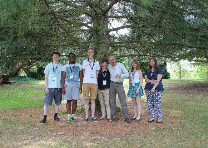 University of Gloucestershire SU runs successful pilot for sustainability themed placement programme