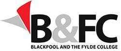 Case study from Blackpool and the Fyde College - colleges and smaller institutions highly commended