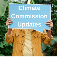 Climate Commission Reports and Updates
