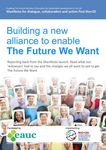 Building a new alliance to enable The Future We Want  image #1