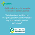 EAUC Annual Conference Journal image #1