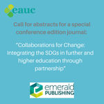 EAUC Annual Conference Journal