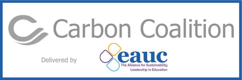 EAUC Carbon Coalition