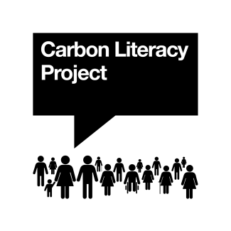 Carbon Literacy Training - May FULL