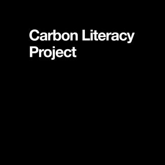 Carbon Literacy Training - University of Cambridge