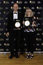 Fife College win Kingdom FM Award for Green Salon