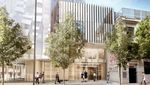 London law school set to reap rewards from rainwater harvesting