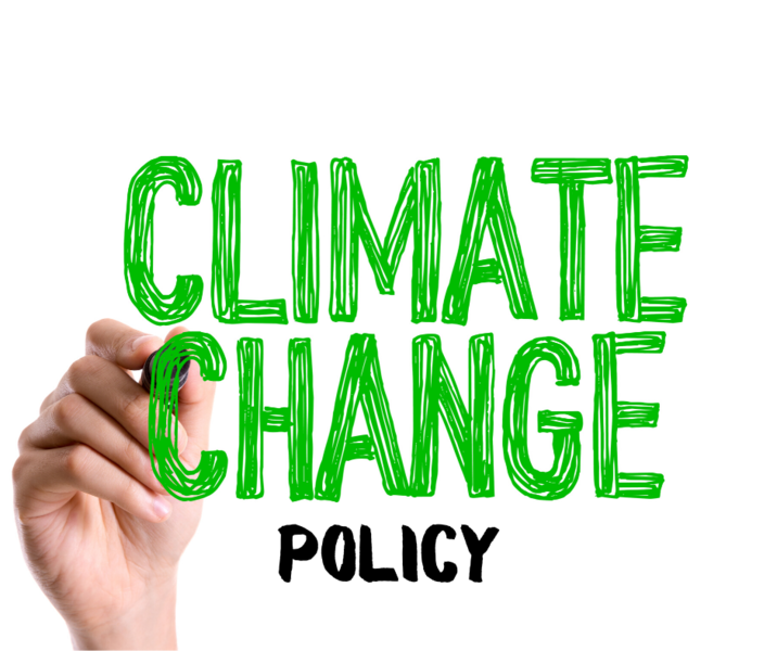 The new civil politics of climate change