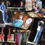 Keele University Students' Union Sustainable Fashion Show