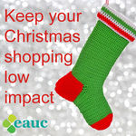 All I want for Christmas is a Sustainable Stocking Filler!