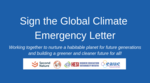 Higher and Further Education Institutions across the globe declare Climate Emergency