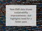 Latest EMR data released