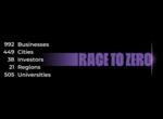 Race to Zero launch