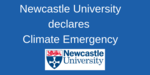 Newcastle University second to declare a climate emergency in UK image #1