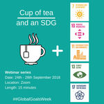 EAUC launches new SDG webinar series image #1