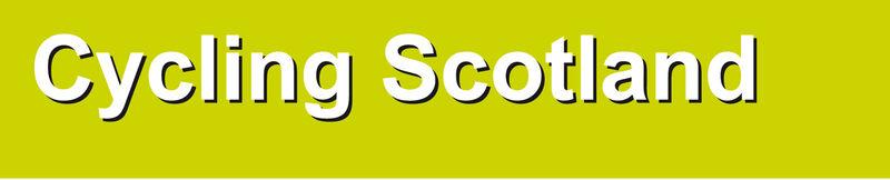 Cycling Scotland - Exhibitor
