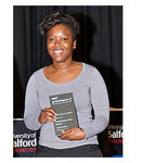 Student representative on the EAUC Board appointed from Salford University image #1
