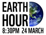 WWF's Earth Hour 2018 24th March image #1
