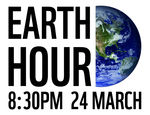 WWF's Earth Hour 2018 24th March