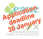 Deadline approaching to apply for the Salix College Energy Fund
