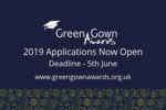 2019 UK and Ireland Green Gown Awards Open for Stage 1 Applications image #1
