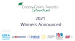 2021International Green Gown Awards Winners image #1