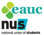 Steering the Students' Green Fund - an EAUC perspective