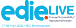 Enter edie Live's Innovation Competition