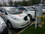 Electric Cars for Teaching and Estates Staff at Edinburgh College