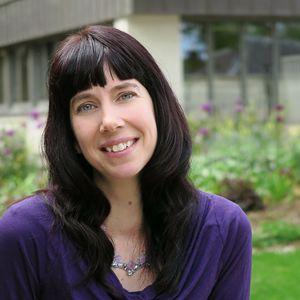 Elizabeth Vander Meer - Honorary Fellow