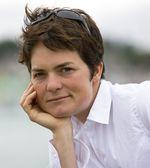 Dame Ellen MacArthur
