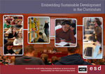 New Sustainable Development Curriculum Guides Published on SORTED