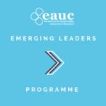 EAUC Emerging Leaders Programme 2019 image #1
