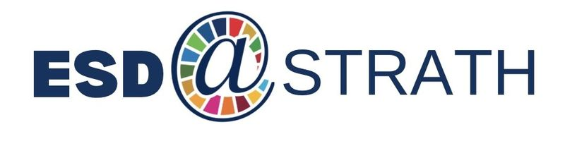 University of Strathclyde and the new Education for Sustainable Development Guidance