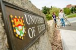 University of Exeter pedals to victory in national cycle challenge