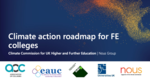 Climate Commission: A clear and feasible path to climate action for UK colleges