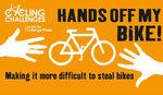 Hands Off My Bike!