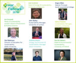 Introducing our 2018 Fellows