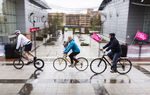 Glasgow Caledonian University become Scotland's first Cycle Friendly Campus image #3