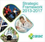 Launch of Strategic Framework image #1