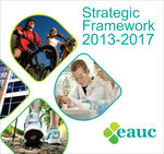 Launch of Strategic Framework